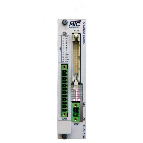 MTC 4011S/C